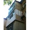 Утепление лоджий, балконов, стен снаружи., бишкек.